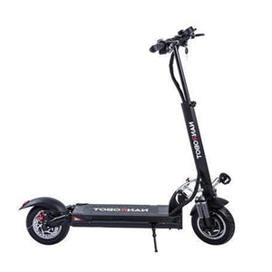 NANROBOT D5+ Electric Scooter - 2000W / 26Ah / 49 mile range