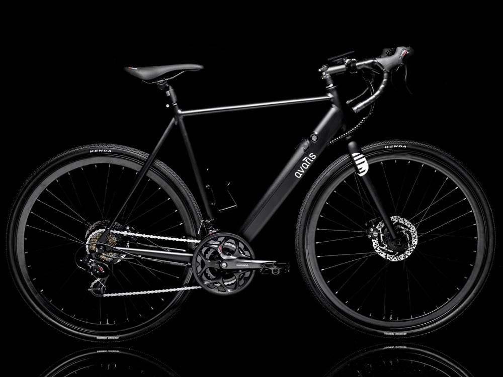 AVARIS 2.3 Electric Road Bike