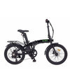 E-GO MAX Electric Folding Bike