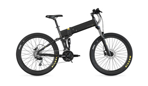 LEGEND ETNA Electric Bike