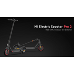 Xiaomi M365 PRO 2 Electric Scooter - 300W / 12.8Ah / 28 mile range