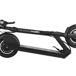 THE-URBAN #HMBRG V2 Electric Scooter - 350W / 10Ah / 18.6 mile range