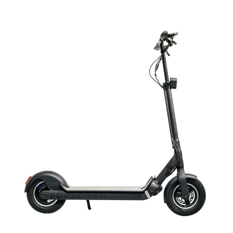 Egret Ten V3 X Electric Scooter - 500W / 11.6Ah / 26 mile range