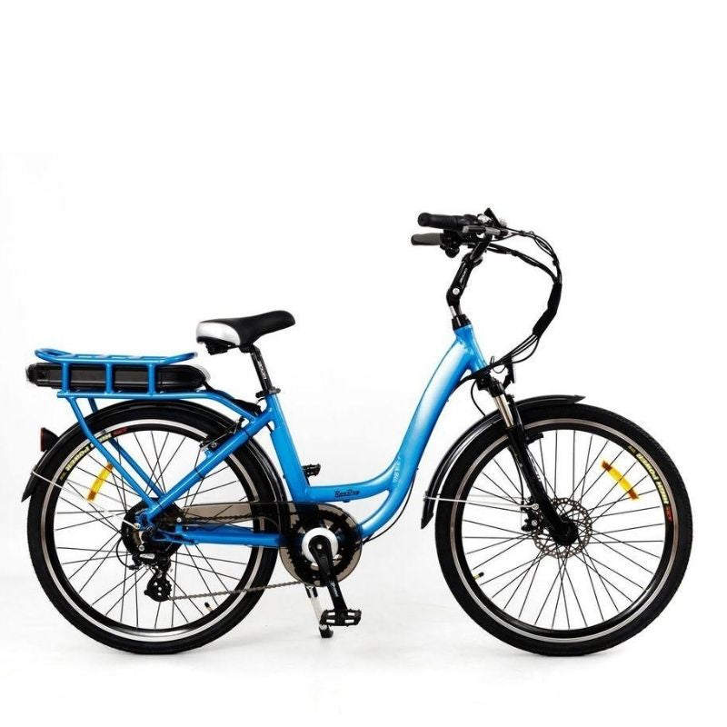 ROODOG CHIC Electric Bike