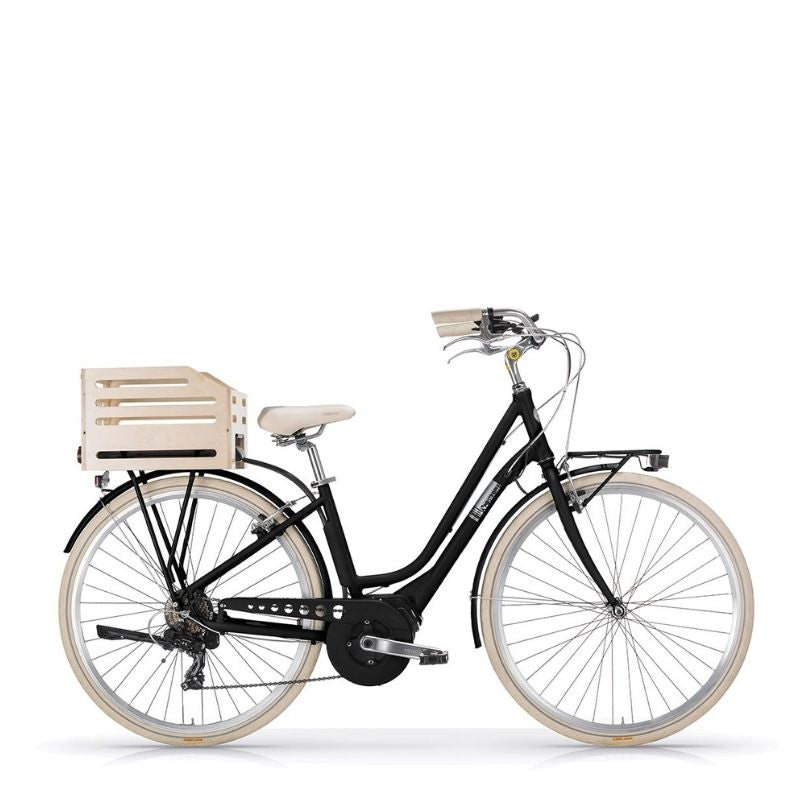 MBM Apostrophe Ladies Hybrid Electric Bike