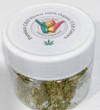 Load image into Gallery viewer, Ganja Mon CBD Flower