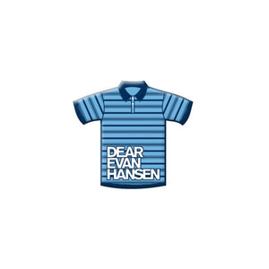 DEAR EVAN HANSEN Polo Lapel Pin