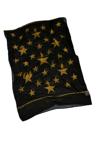 HAMILTON Fashion Scarf