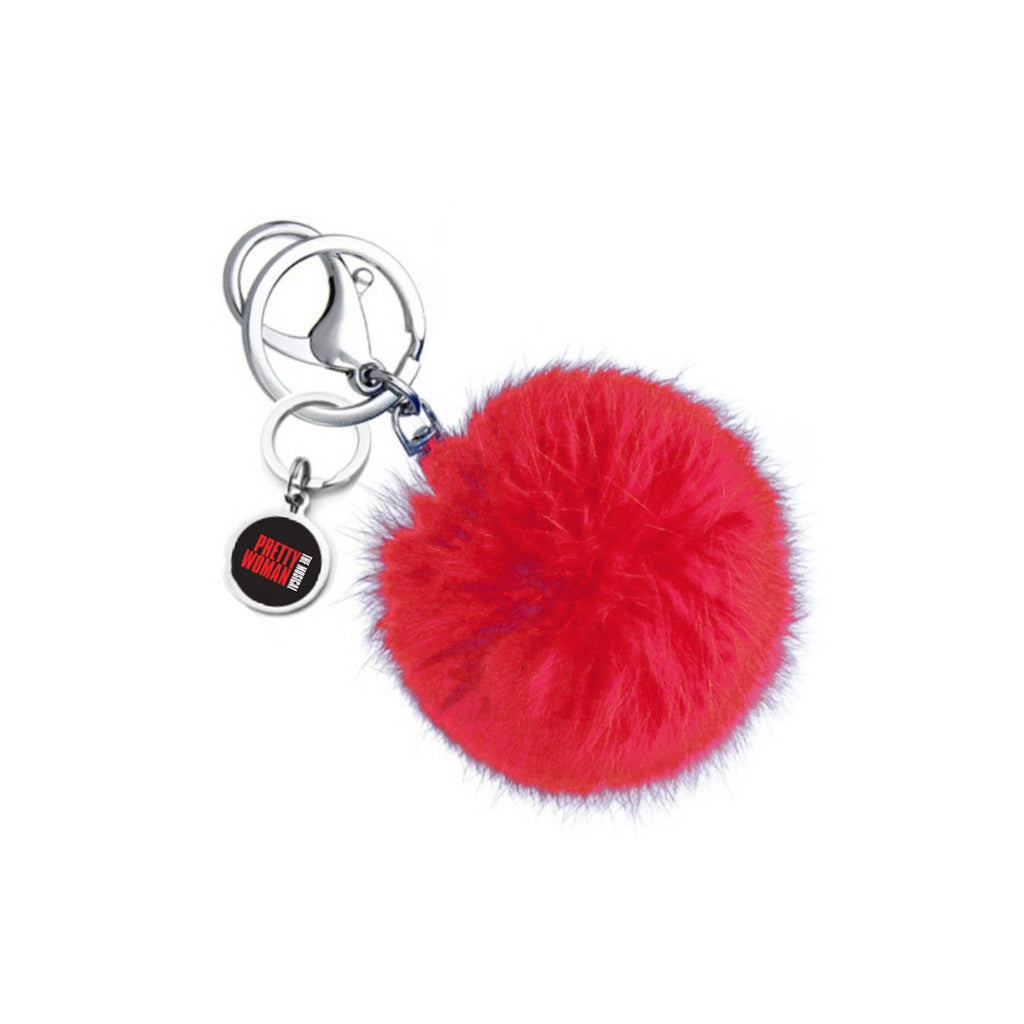 PRETTY WOMAN Keyring