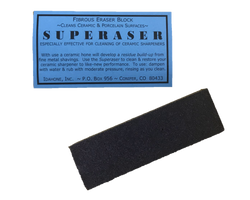 Superaser Fibrous Cleaning Blocks - 2 Pack