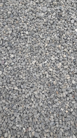 Pea Gravel 6-8 mm