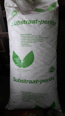 Perlite Medium 100ltr