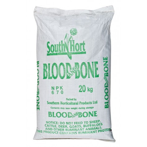 Blood & Bone 20kg