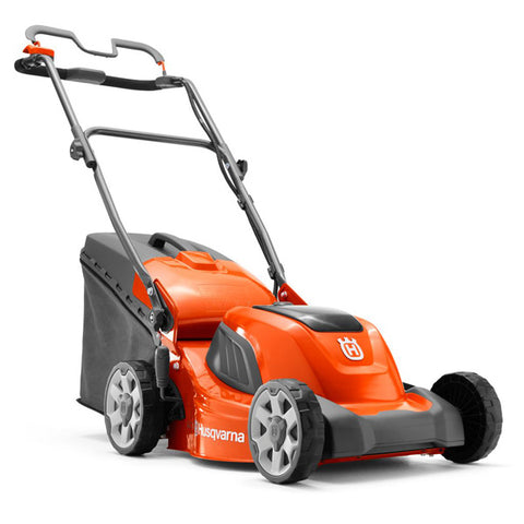 Lawn Mower Battery operated