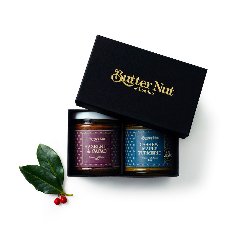 Nut Butter Gifts