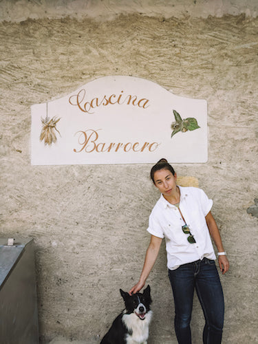 Cascina Barroero | Zoe Roberts | Butter Nut of London