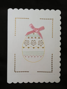 Hand Crafted Cards - Easter