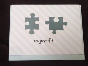 Couples Greeting Cards