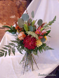 Harvest Hand Tied Bouquet