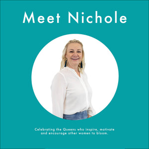 Meet Nichole - Busy mum working from home