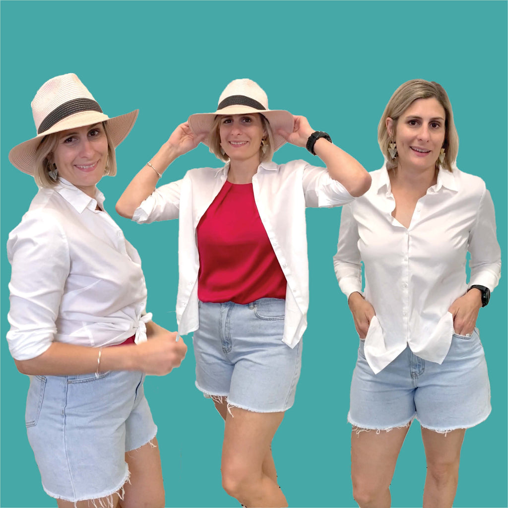 Adapting your wardrobe for Summer
