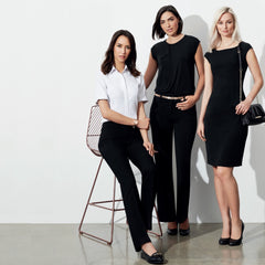 Corporate Monochrome Outfits