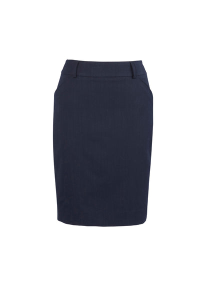 Multi Pleat Skirt - Assorted Colours
