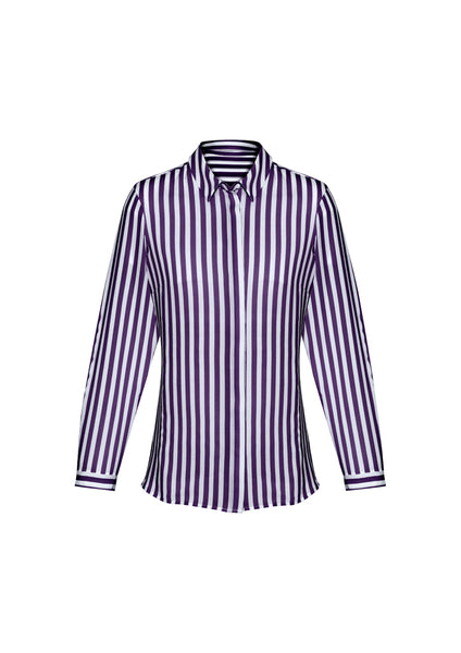 Verona Stripe Shirt - Assorted Colours
