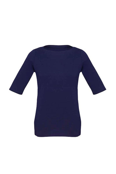 Camille Short Sleeve Top - Assorted Colours