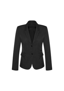 Mid Length Jacket - Assorted Colours