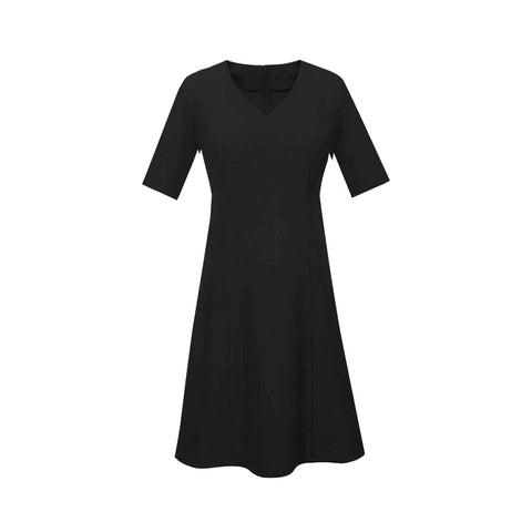 Siena Extended Sleeve Dress - Assorted Colours