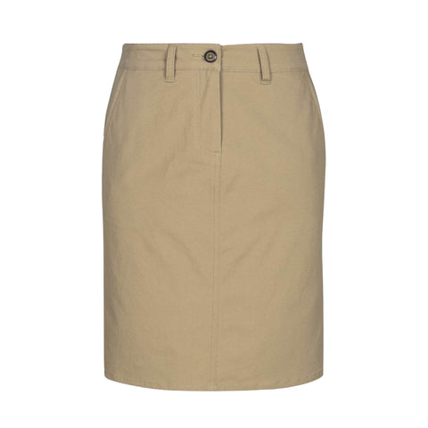 Lawson Chino Skirt - Assorted Colours