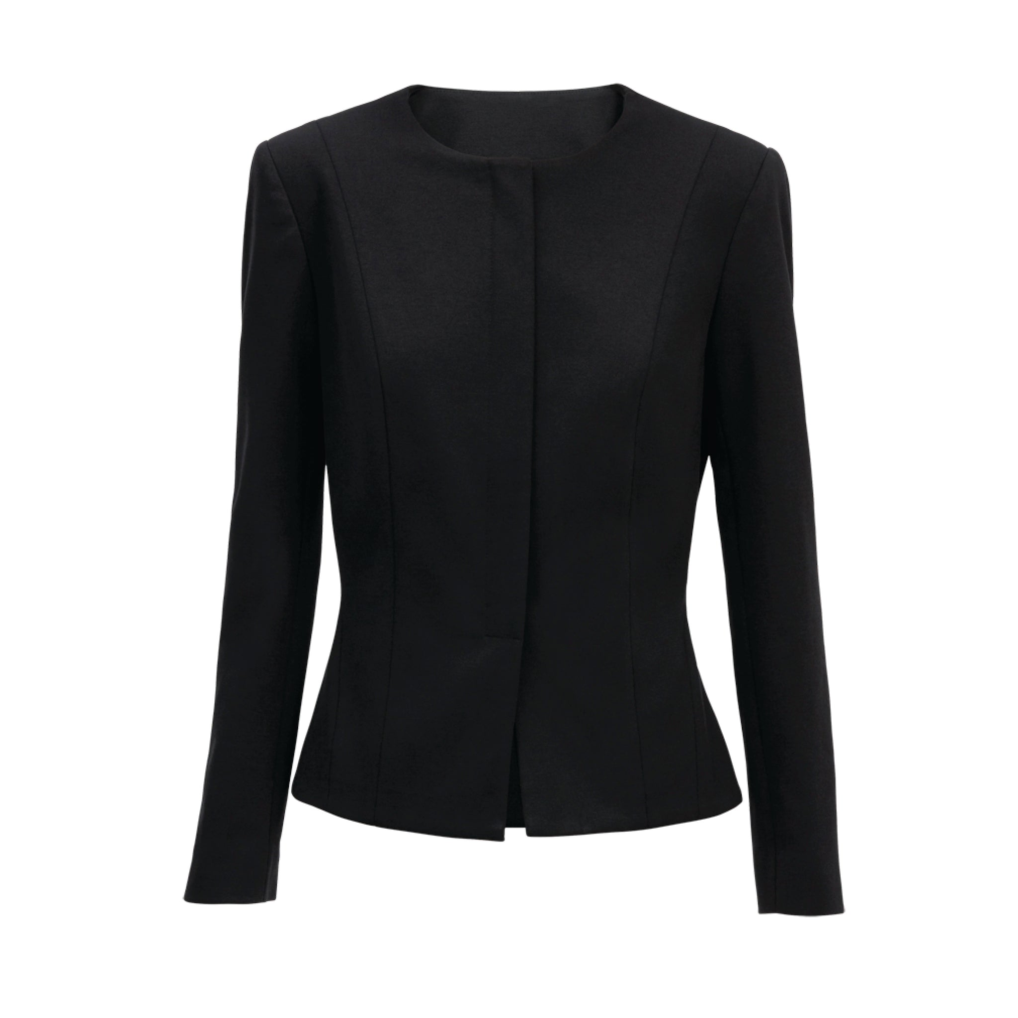 Ponte Jacket - Assorted Colours