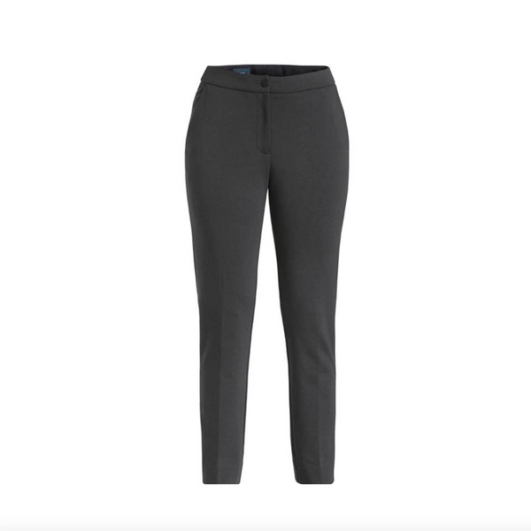 Ponte Slimline Pant - Assorted Colours