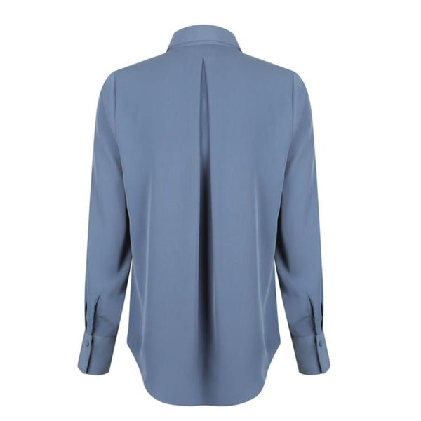 Quinn Long Sleeve Top - Assorted Colours