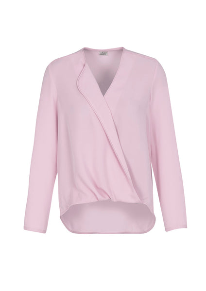 Lily Hi-Lo Blouse - Assorted Colours