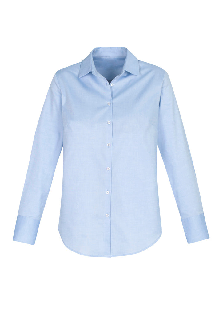 Camden Long Sleeve Shirt - Assorted Colours