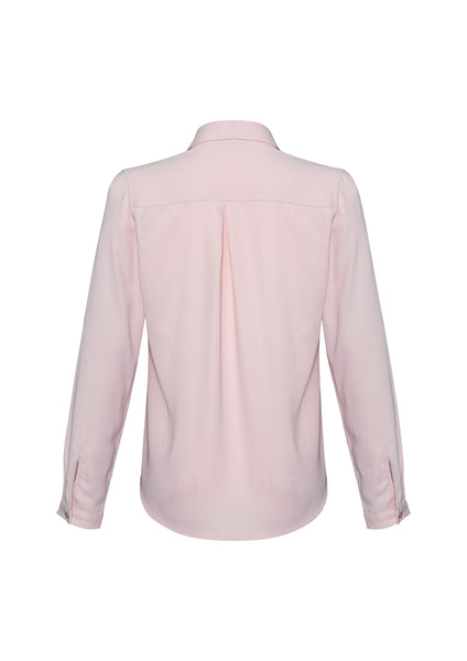 Madison Long Sleeve Top - Assorted Colours