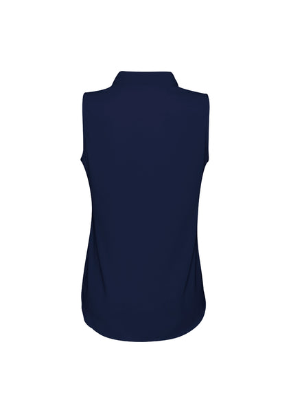 Madison Sleeveless Top - Assorted Colours