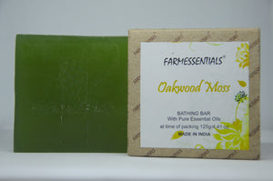 Oakwood Moss