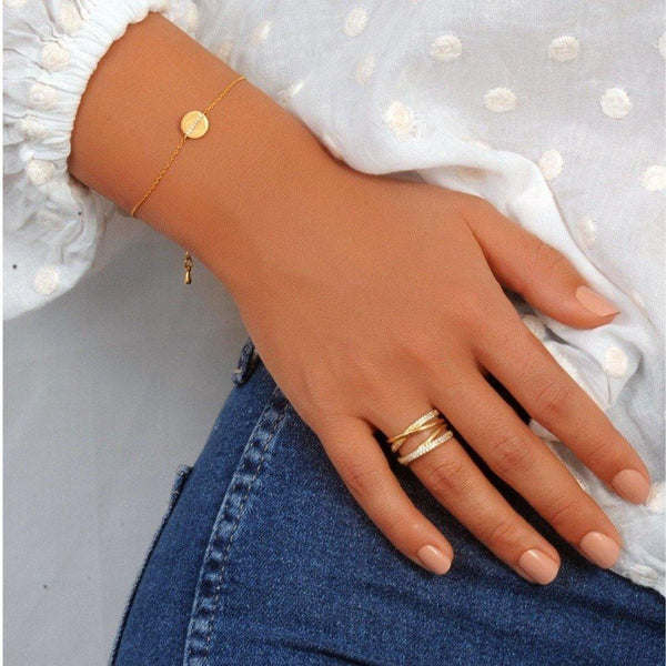 Bague Lydia - ASEEL Paris