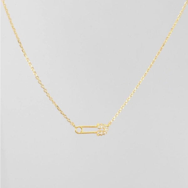 Chocker Sparkle pin - ASEEL Paris