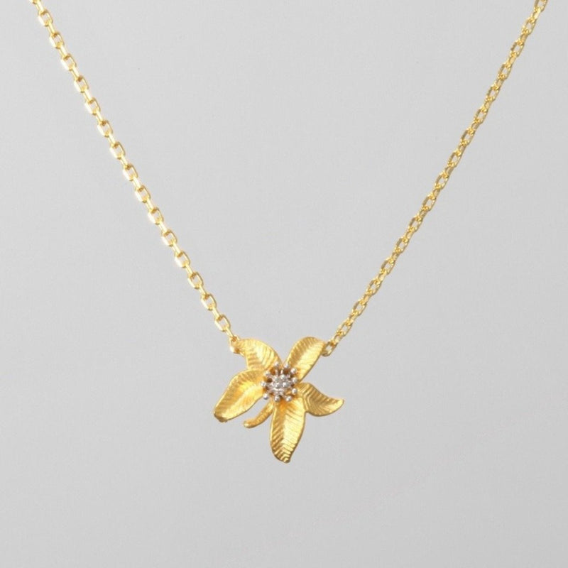Collier Lilly - ASEEL Paris