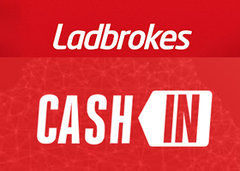 Ladbrokes Cash-in