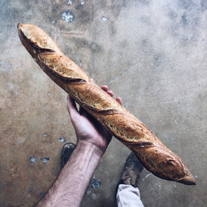 Baguette - Sourdough