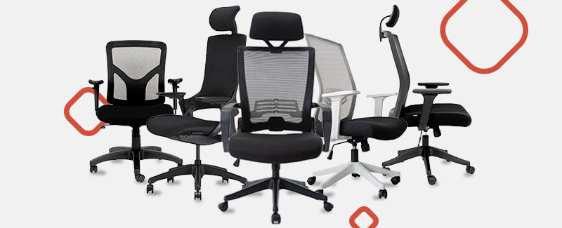 The 5 Best Office Chairs Under $200