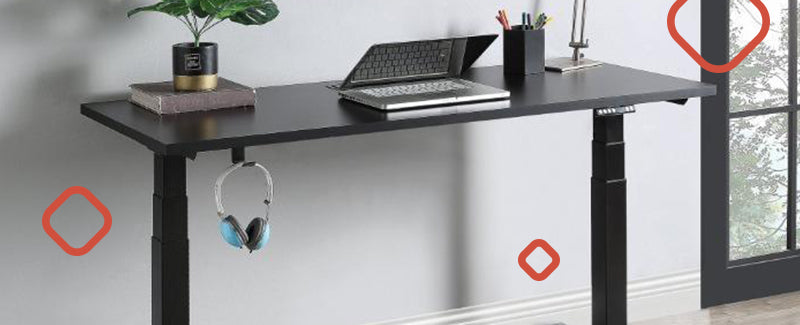 The Five Best Standing Desks Under $500