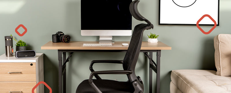 Why A Foldable Task Chair Can Be Perfect For You
