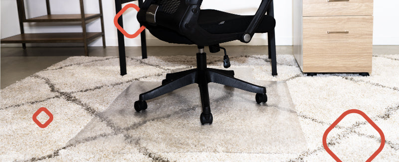 Why You Need An Office Chair Mat
