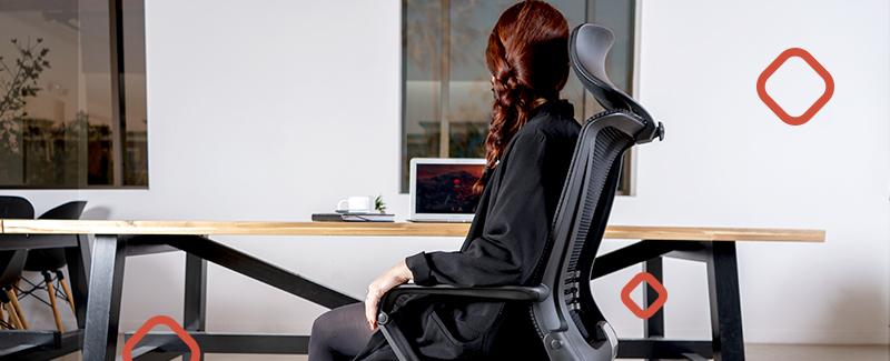 How to Choose The Right Ergonomic Office Chair
